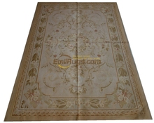 xpa6019 French Market Collection Pastel Rose Artistic Aubusson Area Rug gc8aubyg13(China)