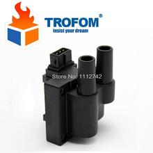 Auto Ignition Coil For RENAULT Clio Kangoo Express Megane Cabriolet Classic Coach Grandtour Scenic 1.4 1.6 2.0 7700100589