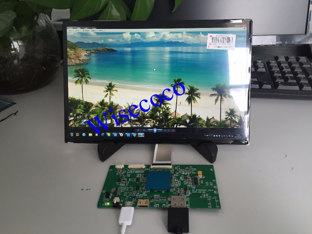 10.1 inch 2K LCD photo 19