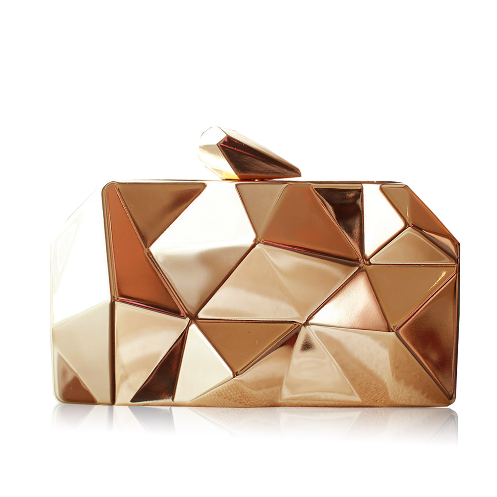 Famous Brand Designer Acrylic Women Gold-plated Handbags Evening Bags Female Banquet Day Clutches Handbag Purses For Party 248T<br><br>Aliexpress