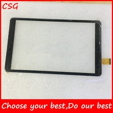 Black New 10.1'' Tablet PC Digitizer Touch Screen Panel Sensor Replacement part 51-0 3B0T YLD-CEGA636-FPC-A0 HXR Free Shipping