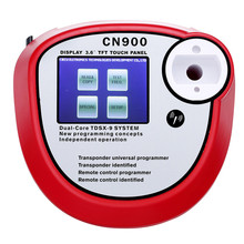 Newly Super CN900 CN-900 Auto Key Programmer Lastest Version Auto Chip Key Copy Machine Transponder OEM CN 900 Key Pro Maker