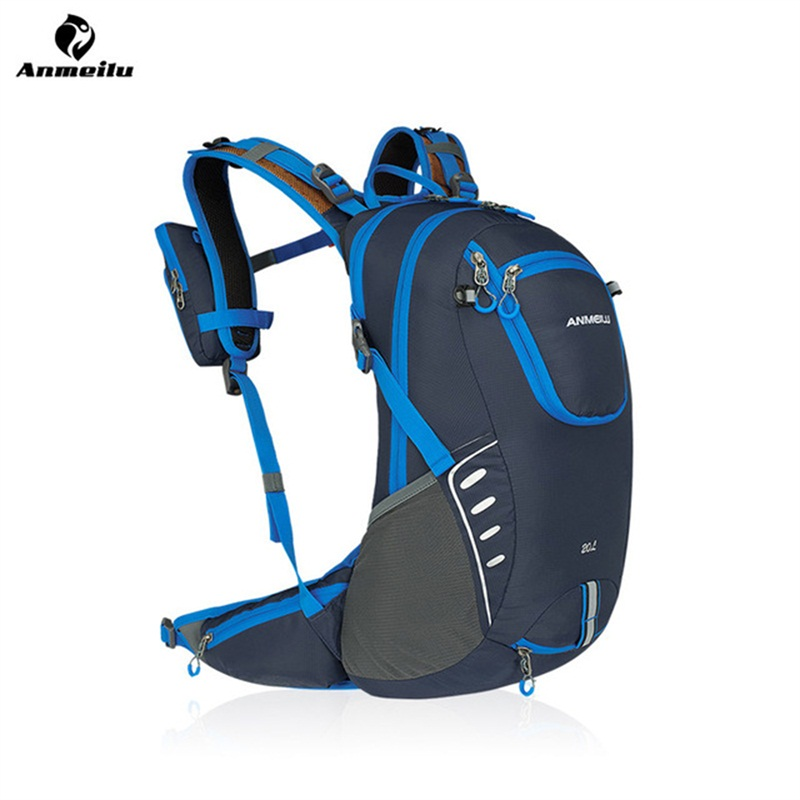 Top Sale Anmeilu 20L Men Women Waterproof Hiking Cycling Hunting Backpack Ultralight Outdoor Sports Camping Climbing Bag 3 Color<br>