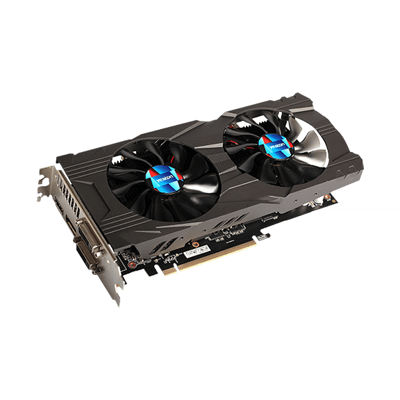 Yeston GTX1060-3GD5-GAGB