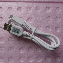 For Lenovo CD-10 micro USB data cable original flat Android double shielded 1 m