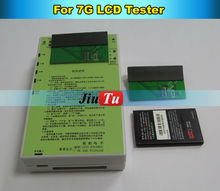 Jiutu High Quality LCD Tester Tools For iPhone 7 4.7 inch Touch Screen & Digitizer Display Testing