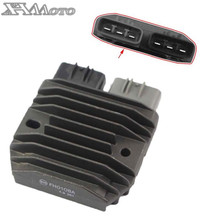Motorcycle Voltage Regulator Rectifier Fits for kawasaki KVF750 BRUTE FORCE 750 4X4I EPS 2012-2013(China)