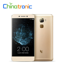 "Original LeEco Letv Le Pro 3 Elite X722 MetalBody Android 6.0 FDD LTE Snapdragon 820 Mobile Phone Dual SIM 5.5""FHD 16MP 4G RAM(China)"