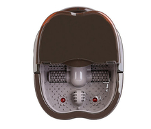 health automatic foot massage bath heating barrel
