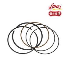 6 CF500cc CF188 Piston Ring  Scooter ATV Go Karts Moped Replacement Part Hot Sale for CF Motor Parts ATV UTV Gokart Ch