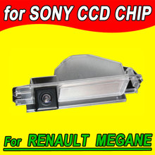 For Sony CCD Renault Dacia Duster Sandero farb auto kamera car rear view back up reverse parking camera(China)