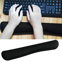 VONETS Memory Foam Keyboard Wrist Support Rest Platform Cushion Pad Mat for Computer Laptop PC Notebook Key Board Gaming