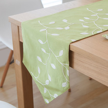 LinenTablecloth 6 ft Fitted Polyester Tablecloth Royal Blue