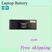 "Original  laptop  Battery   For apple macbook 13"" A1181 A1185 MA566"