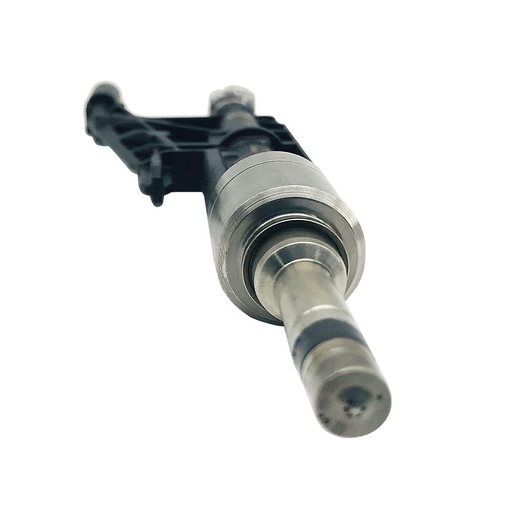 4Pcs Fuel Injector 0261500140 13537639990 Fits BMW Mini F20 F21 F31 F56 G11 F46