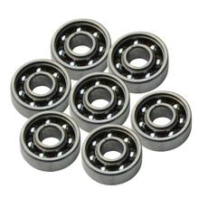 608 ZZ High Quality Ball Bearing Steel Ball  For Tri-Spinner Hand Spinner EDC Fidget Toy Levert Dropship A5034