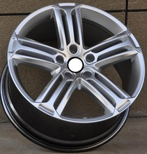 20x9.0 5x130 Car Aluminum Alloy Wheel Rims fit for Volswagen New Touareg(China)