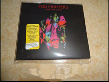 2017 Hot Sale Rushed Soft Bag Seal: Foo Fighters Wasting Light Cd Free Shipping(China)