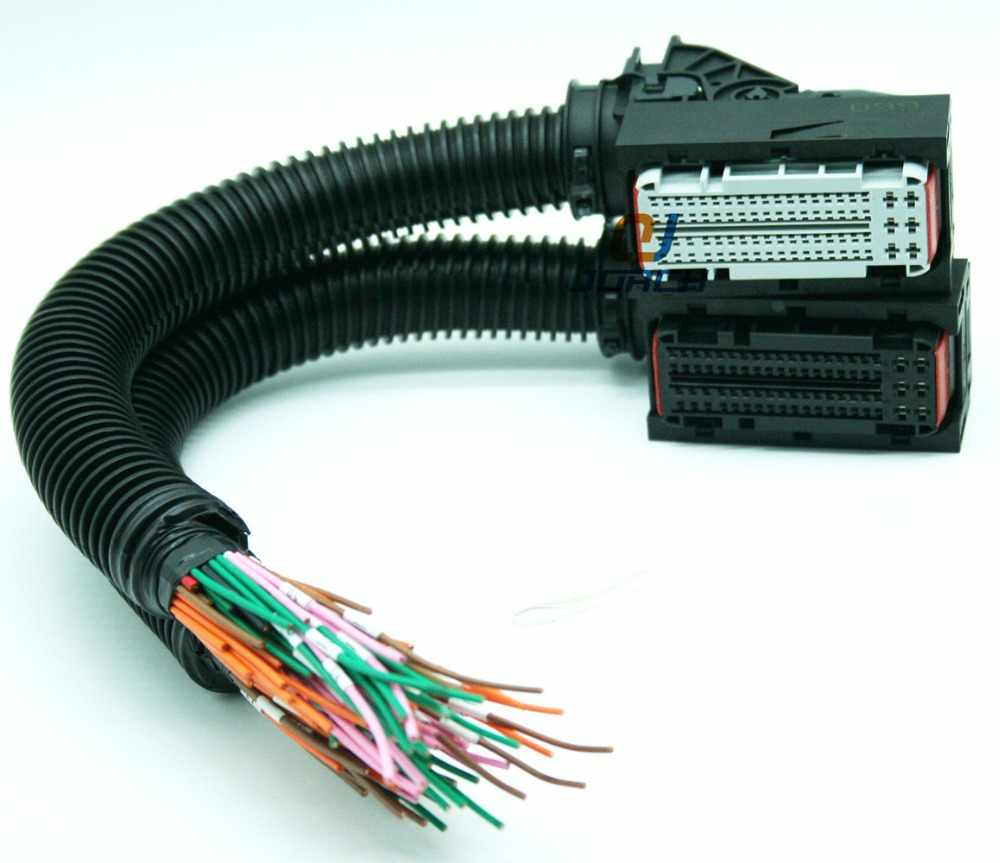 Pc Board Wiring Harness - Home Wiring Diagrams on