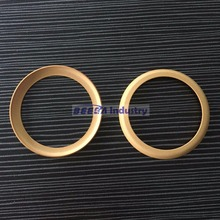 2pcs Piston ring 42*54*0.8 Oilfree air compressor spare parts(China)
