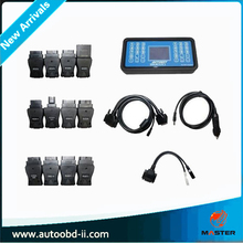 New Arrival MVP Programmer Diagnostic Code Reader MVP Key Maker Transponder English & Spanish Optional Works On Multi Brand Cars