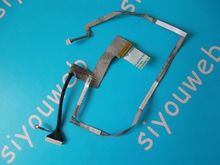 New for Asus  LED LVDS LCD SCREN VIDEO FLEX CABLE 1422-00NL0AS DD0NJ3LC110 14G140305001 14G140305002, free shipping