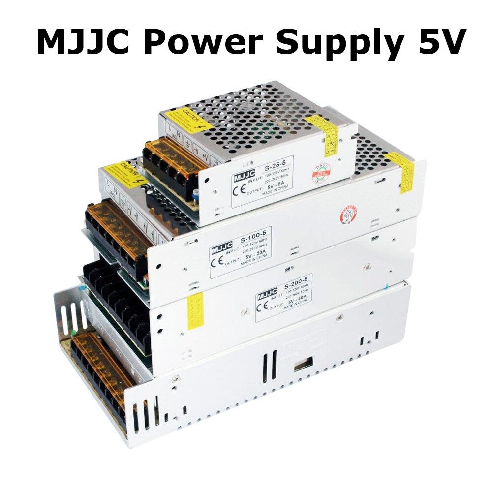 power supply 5v