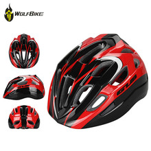 GUB Kids Helmet Ultralight Children's Safety Bicycle Helmet High density PC Protection Cycling Helmet for Child Bike Helmets(China)