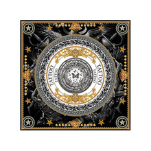 WINLIFE European Classical Style Carpets Graceful Rugs For Living Room/Bedroom Tea Table Mats Computer Chair Rugs Washable Mats(China)