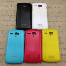 For HUAWEI u8836d mobile phone case for HUAWEI u8836d phone cover for g500 protective case(China)