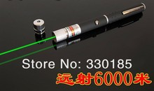 AAA high powered Powerful Green/Red /Blue Laser Pointer Pen Beam Light 5000mW 532NM Professional High Power Laser Hot Selling