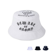 a4ad067b7a3 Adult Bucket Hats Sun Cap Jelly Fishing Bucket Hats Men Women  Mountaineering Cotton Fishing Caps Summer