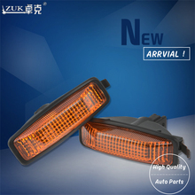 ZUK Left=Right Side Turn Signal Light Housing Front Fender Lamp For HONDA ACCORD CD4 CD5 CG5 CF9 1994-2002 ODYSSEY RA1 RA3 96-99(China)