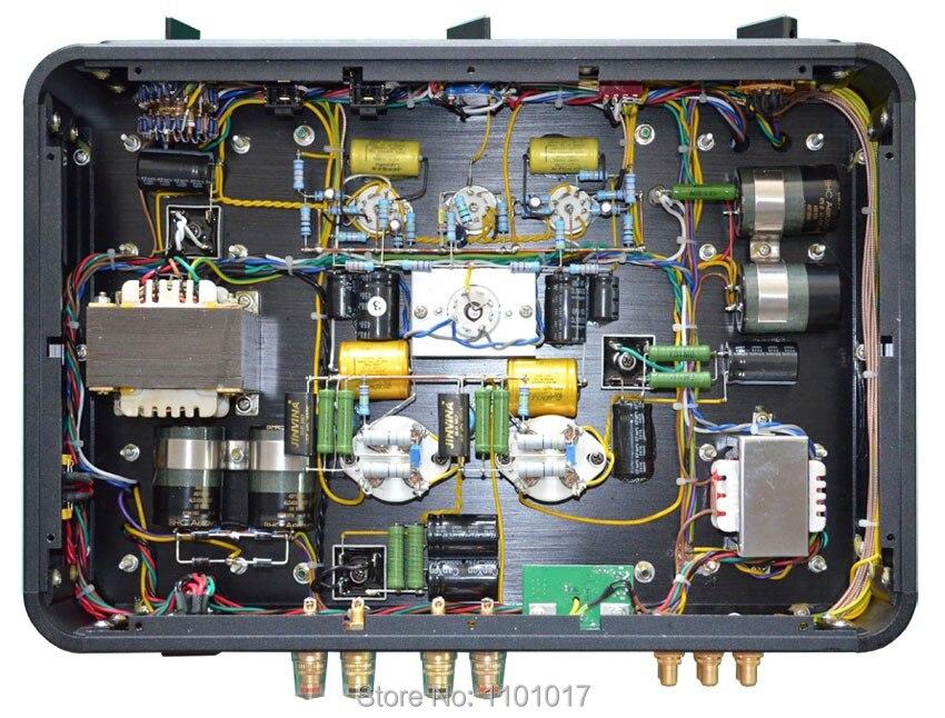 Meixing Mingda MC300-EAR 6