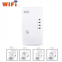 Wireless Wifi Repeater 300Mbps 802.11n/b/g Wifi Extender Signal Amplifier Internet Antenna Signal Booster Repetidor Wifi Router
