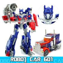 Transformation Original box Big Cars Robots Action Figures Classic Toys For Boy Birthday Gift Juguetes Figuras Transformador Toy(China)