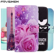 Art Painting Owl Flower Wallet Flip Leather Cover Soft Case For apple iphone 6 6s 7 8 Plus /5 5s SE X 10
