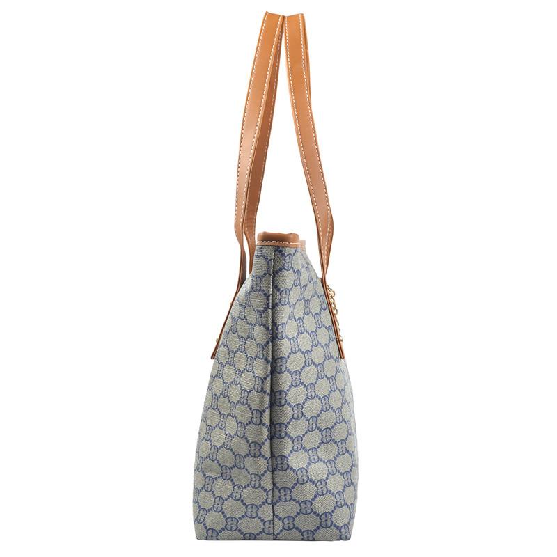 Micom Printed Bag Female Luxury Handbags Women Bags Designer Shoulder Bags Women High Quality Leather Hand Bag Bolsa Feminina 32