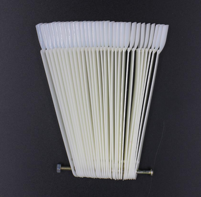 50Pcs-White-Clear-Natural-False-Nail-Art-Tips-Sticks-Polish-Display-Fan-Practice-Tool-Board-Nails (2)