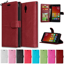 Flip Case for Xiaomi Mi 4 Case Photo Frame Phone Leather Cover capa for Xiaomi Mi4 M4 M 4 Cases Wallet Pouch Bag