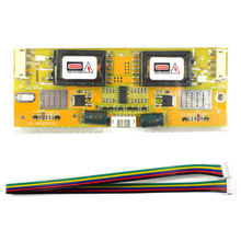 4 lamp CCFL Backlight Inverter board for LCD Screen