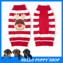 Hot Selling Sweater for Dog Pet Cat Sweater Dog Jumper Dog Clothing Small Dog Pet Clothes XXS-XXL Wholesale Retail(China)