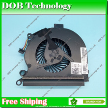 New CPU Cooling Fan For Dell Latitude E6230 CN-095V9H 095V9H DC28000ADS0 KSB05105HA BH58 Laptop Fan(China)