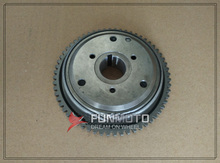 Overriding Clutch for LX200-M  LONCIN 200CC ATV