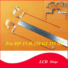 New Laptop LCD Hinge for HP 15-D 250 G2 255 G2 LCD Notebook Hinges