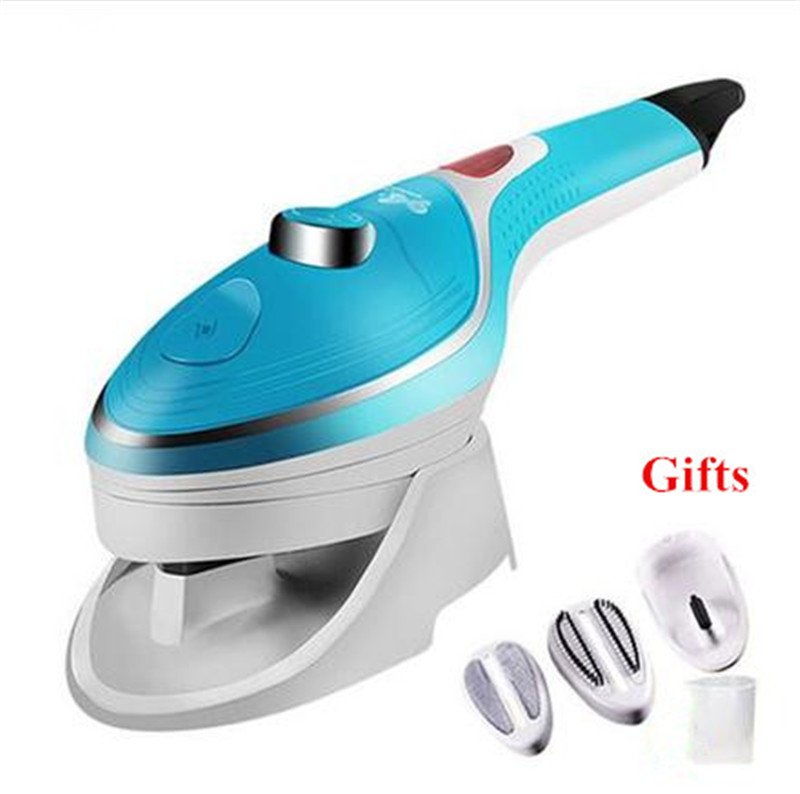 Garment Clothes Steamer Otparivatel Steam Iron Mini Fabric Steamer Ironing Mini Steam Iron Ironing Machine(China (Mainland))