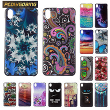 Buy Newest Case Lenovo S850 Cover Soft Silicone Color Pattern Painting Back Cover Case Lenovo S850 S850t Fundas Capa for $1.28 in AliExpress store