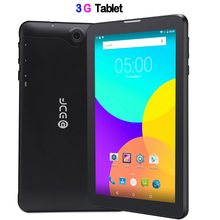 7 inch Quad Core Android 5.1 Tablet pc SIM card phone call 1GB RAM 8GB ROM Tablets pc FM WiFi cheap and simple Tablet pc(China)