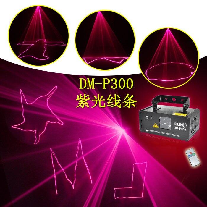 SUNY new pink laser acoustic radium shoots the light KTV disco light beam scanning line stage lights<br><br>Aliexpress