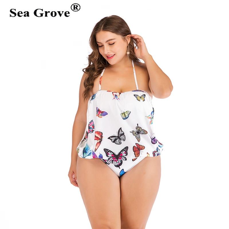 Animal Girls Tankini Swimsuit